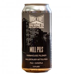 Mill Pils